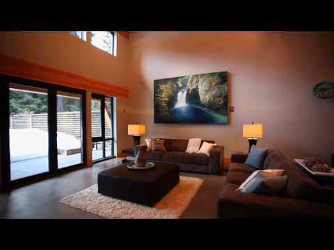 NEXT Modern Home Rammed Earth House Part 3