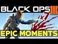 BLACK OPS 3: Epic Moments EP.3 (Black Ops 3 Funny Moments + Fails Call of Duty BO3 III Montage)