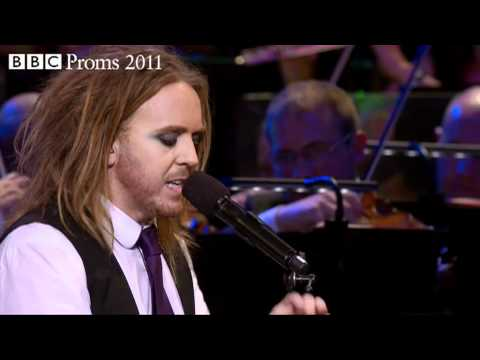 BBC Proms 2011: Tim Minchin - F Sharp (Comedy Prom)