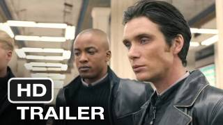 In Time - New International Trailer (2011) HD Justin Timberlake