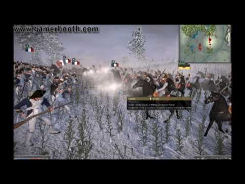 Napoleon Total War  Battle of Austerlitz (1/3)