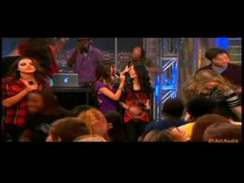 [HD] *NEW* iParty with Victorious - First Official Promo - iCarly/Victorious Crossover!
