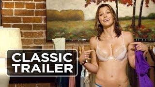 I Now Pronounce You Chuck & Larry Official Trailer #1 - Adam Sandler Movie (2007) HD