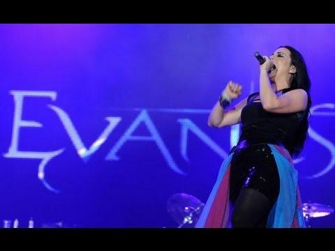 Evanescence - Rock In Rio 2011 [Full Show]