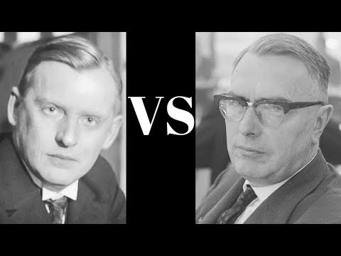 Chess World.net: Evolution of Style #107 - Alexander Alekhine vs Max Euwe - Slav Defence (D17)