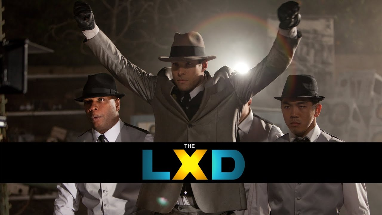 THE LXD: EP 26 - REPROGRAM [DS2DIO]