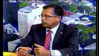 Dourados em Revista - Dr. José Carlos Manhabusco - Parte 2/2 - 10/06/2013 - Advogado