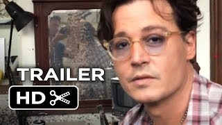 For No Good Reason Official Trailer 1 (2013) - Documentary HD
