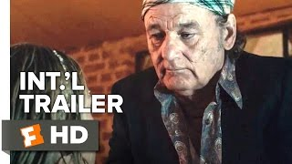 Rock The Kasbah Official International Trailer #1 (2016) - Bill Murray, Kate Hudson Movie HD