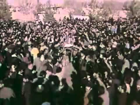 People who were murdered by Shah of Iran during the revolution