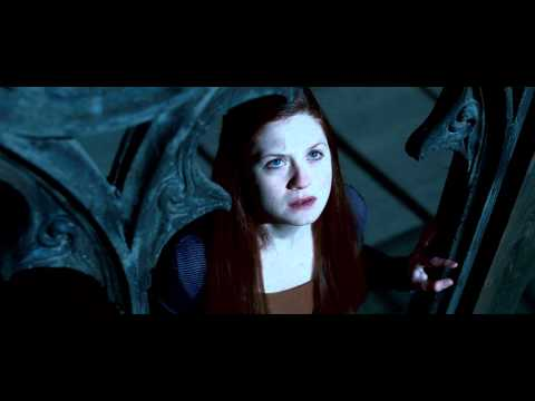 """Harry Potter and the Deathly Hallows - Part 2"" Trailer 2 -5NYt1qirBWg"