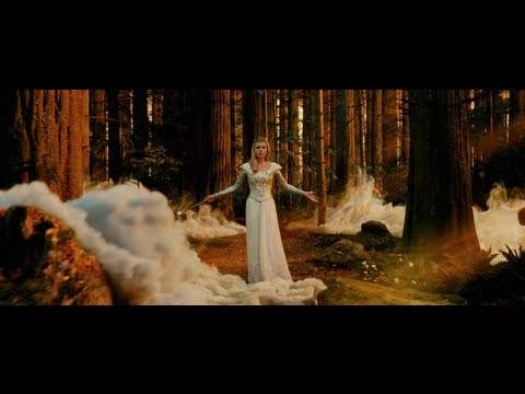 Oz The Great and Powerful Trailer 2 -5NdeuYgRoTI