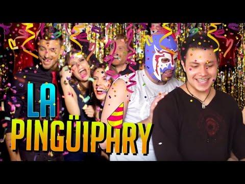 Luisito Rey - Armando la fiesta