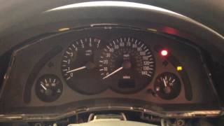 ДВС (Двигатель) Opel Meriva Артикул 900042191 - Видео