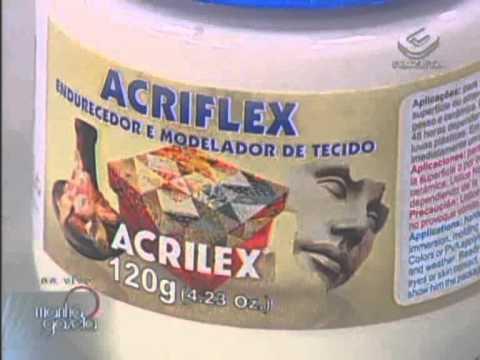 Enfeite de porta de maternidade - Artesanato - Acrilex
