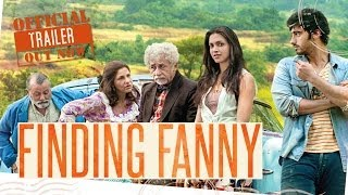 Finding Fanny Official Trailer