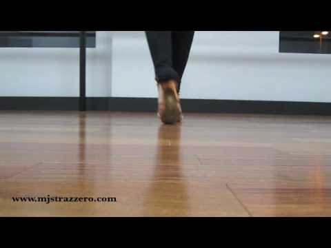 Salsa Basic Step - Learn how to Dance Salsa Online - Lady Styling