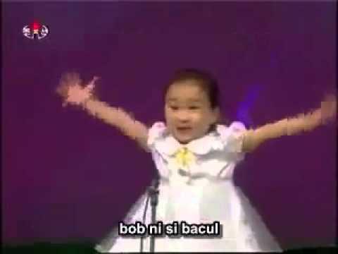 Comel Gila : Budak Korea nyanyi lagu melayu !!!