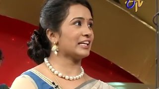 Star Mahila 24-07-2014 ( Jul-24) E TV Show, Telugu Star Mahila 24-July-2014 Etv