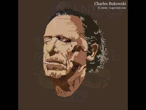Canibus (PL∞) and Charles Bukowski | Writing Excellence | PLOO Mix Chopped by Knowledge God (KG)