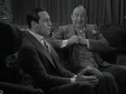 The Maltese Falcon 1931: The Fall Guy.