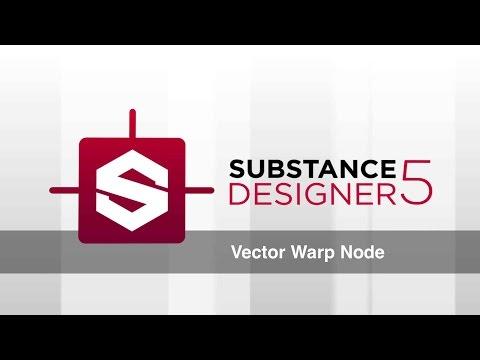 SD5 Vector Node