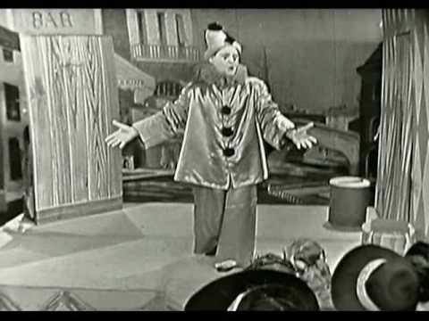 Sid Caesar - Gallipacci with Nanette Fabray, Carl Reiner, Howard Morris