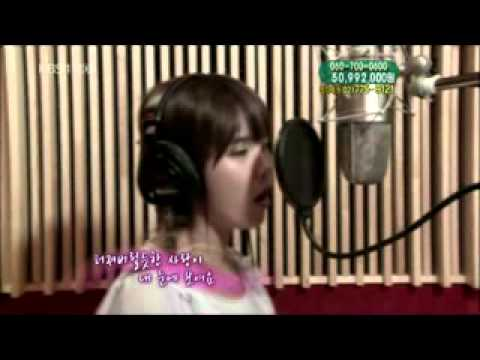 [KPOP] IU & Yu Seung Ho -- Love Request
