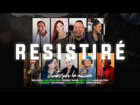 RESISTIRE