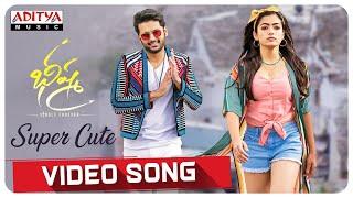 Super Cute Video Song | Bheeshma