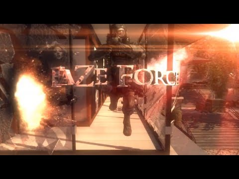 FaZe Force: Polarize - A MW3 Montage by FaZe Furran