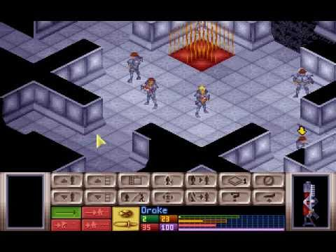 Let's Play X-Com UFO Defense Again 12: From Terror To Bases