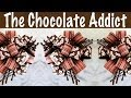 Chocolate Decorations -How to Make a Delicious Chocolate Bow