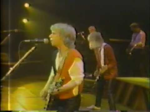 Styx - Tommy Shaw Renegade !983