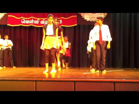 Tamil School Dance 2013