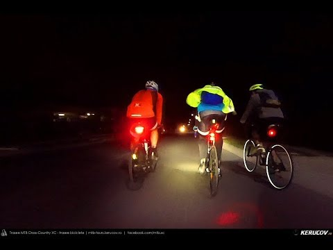 VIDEOCLIP Miercurea Bicicletei / tura 27 septembrie 2017 [VIDEO]