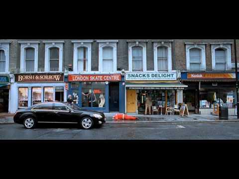 Mission London DVDRip XviD AC3 KiNGS