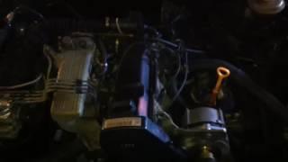 ДВС (Двигатель) в сборе Audi 100 (C4) Артикул 50972360 - Видео