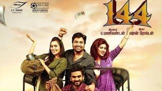 Watch 144 Movie Review | Shiva, Ashok Selvan, Oviya, Sruthi Red Pix tv Kollywood News 28/Nov/2015 online