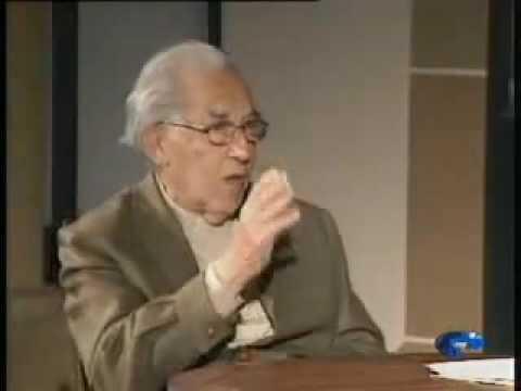 Gustavo Bueno - Los presocráticos y el origen de la filosofía