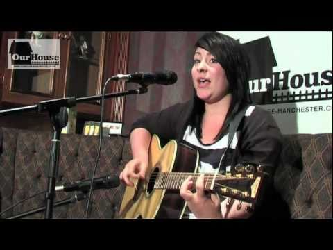 Lucy Spraggan - Halo - on www.ourhouse-manchester.co.uk