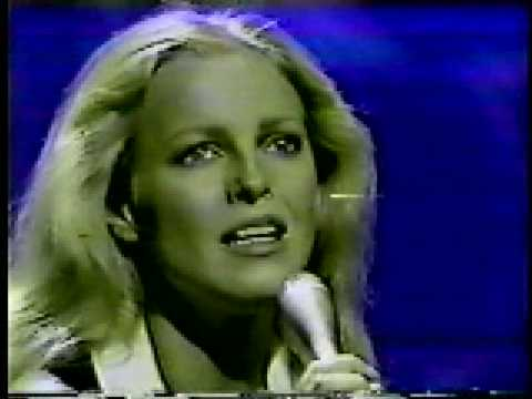 Cheryl Ladd Rare song from the mike douglas show
