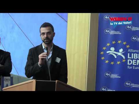 Martignetti, Giovani IdV, ricorda gli italiani in Belgio