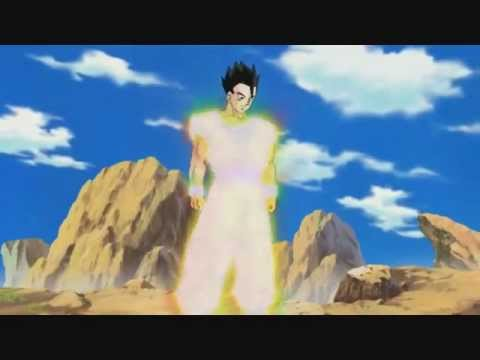Dragon Ball Z Ultimate Tenkaichi - 10 Escena de Anime HD - Audio Latino