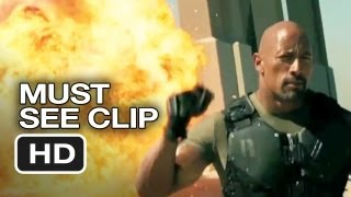 G.I. Joe 2: Retaliation Extended Preview (2013) - Dwayne Johnson, Bruce Willis Movie HD