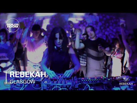 Techno: Rebekah Boiler Room Glasgow DJ Set - UCGBpxWJr9FNOcFYA5GkKrMg