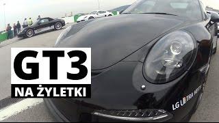 GT3 na �yletki :-(