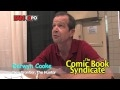 Фрагмент с конца видео - FULL INTERVIEW with Darwyn Cooke by COMIC BOOK SYNDICATE