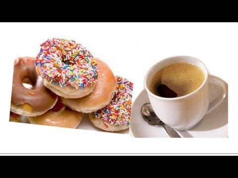 Homemade Doughnuts or Donuts -Eggless - Video Recipe