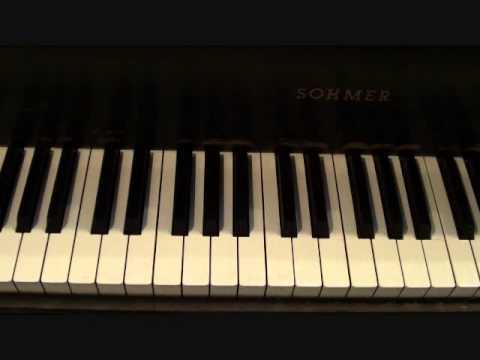 Louder Than Thunder - The Devil Wears Prada (Piano Lesson by Matt McCloskey)